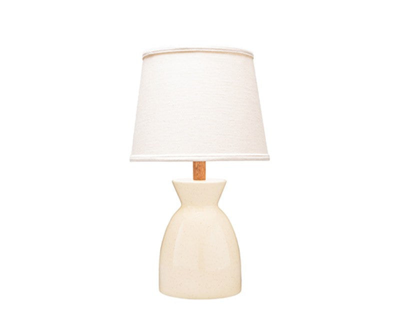 Sullivan Table Lamp   Speckle + Mahogany By Caravan Pacific | DSHOP