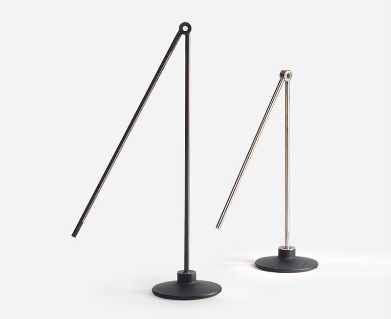 Thin Lamps by Peter Bristol for Juniper | DSHOP