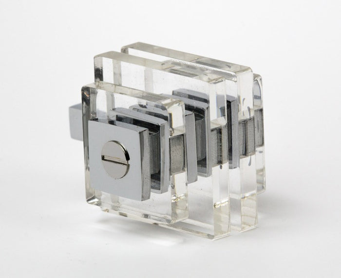 Transparency-02 Knob | Luxury Hardware