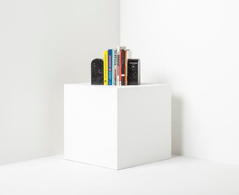 Triumph Bookends by Aparentment | DSHOP