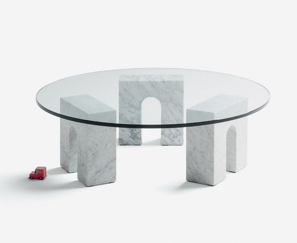 Triumph-T Coffee Table by Aparentment | DSHOP