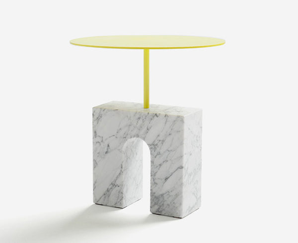 Triumph Accent Table