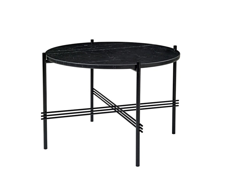 TS Lounge Table Medium - Black Marble | DSHOP