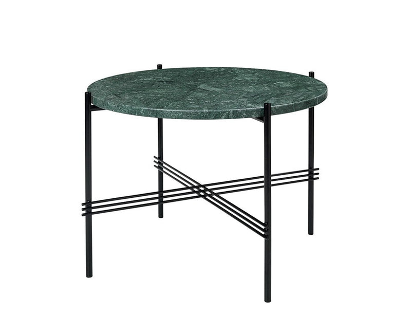 TS Lounge Table Medium - Green Marble | DSHOP