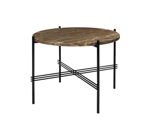 TS Lounge Table Medium - Marble | DSHOP