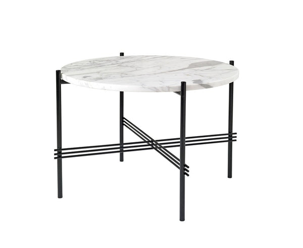 TS Lounge Table Medium - Carrara Marble | DSHOP