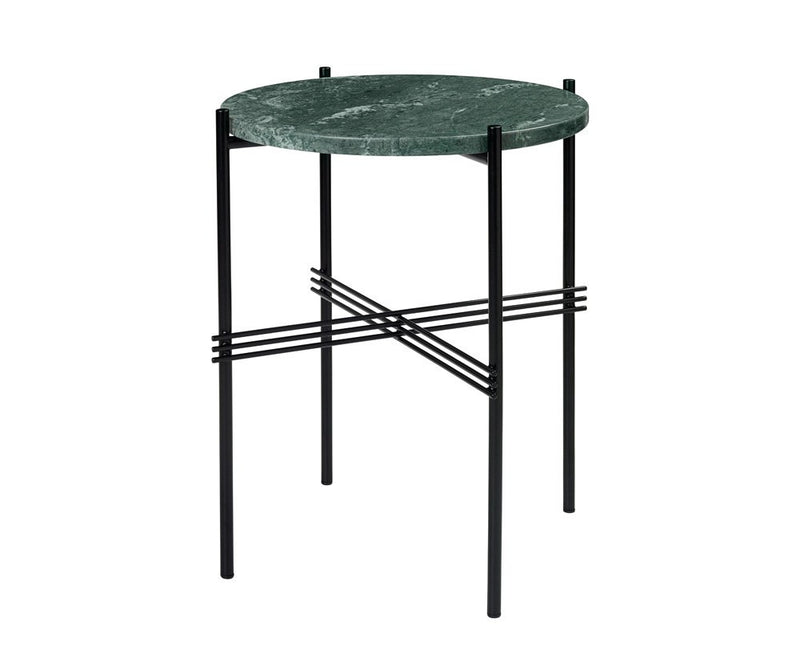 TS Lounge Table Small - Green Marble | DSHOP