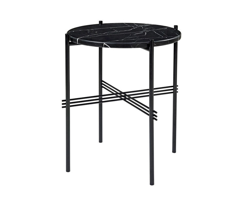 TS Lounge Table Small - Black Marble | DSHOP