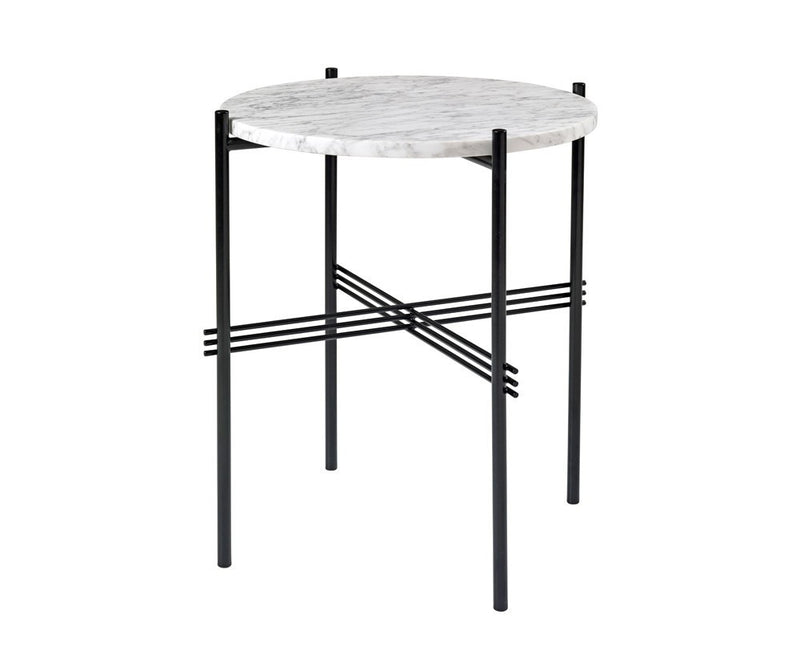 TS Lounge Table Small - Marble | DSHOP