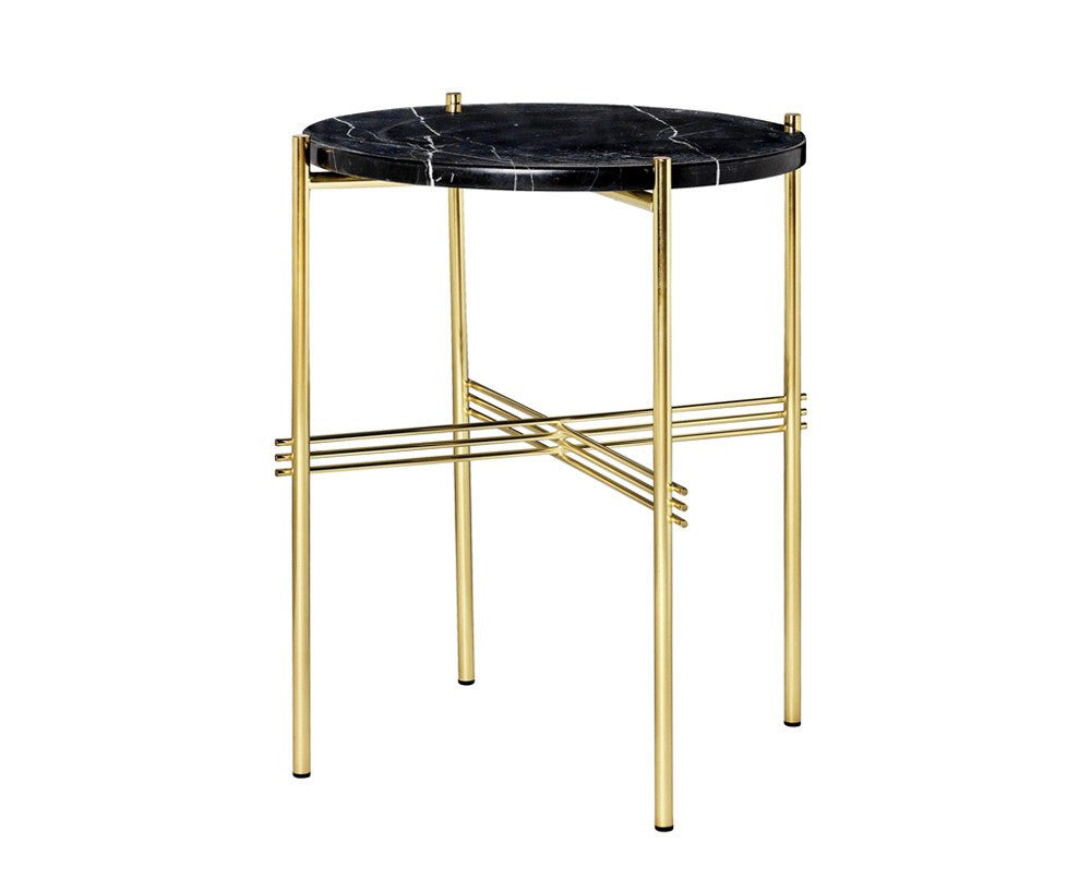 TS Side Table Small - Marble