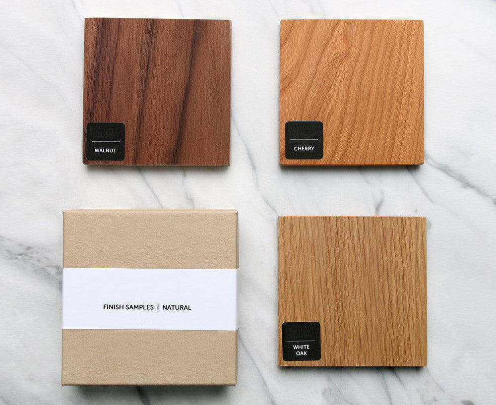 Studio Dunn Wood Finishes | DSHOP