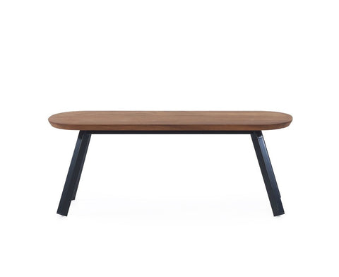 You & Me Bench - 47 Inch