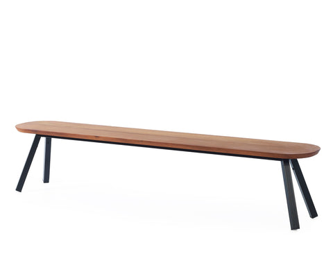 You & Me Bench - 87 Inch