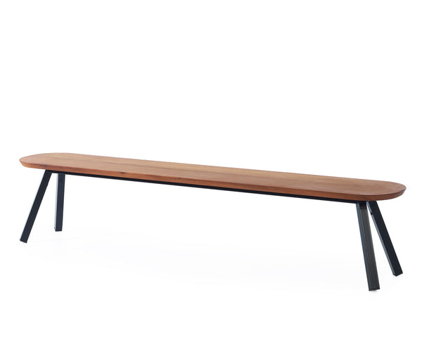 You & Me Bench - 87 Inch | DSHOP