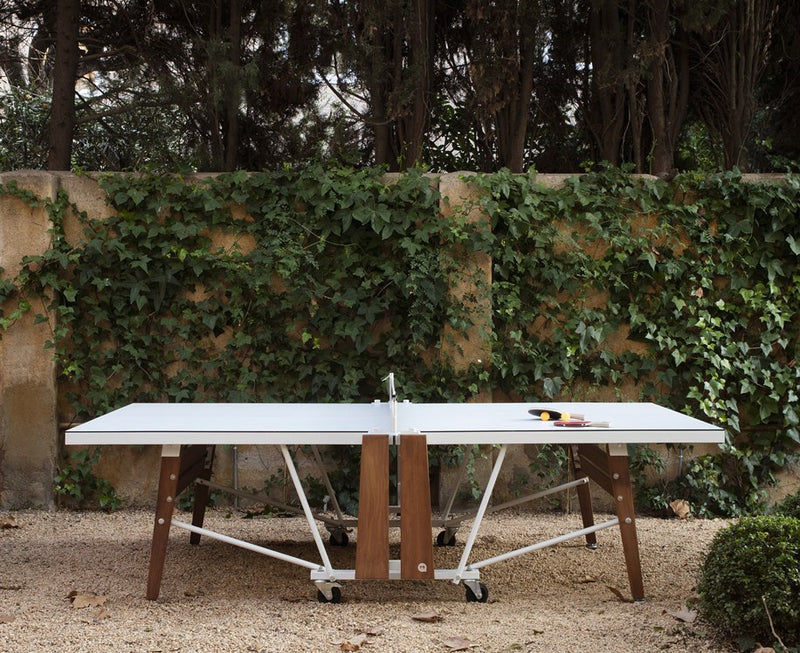 RS Folding Ping Pong Table | DSHOP