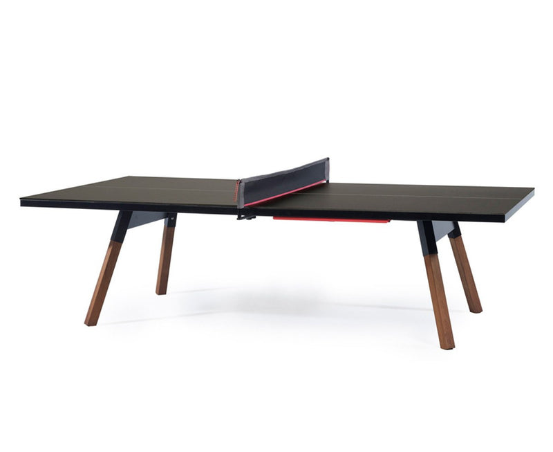 Indoor Outdoor You & Me Ping Pong Table - Medium | DSHOP
