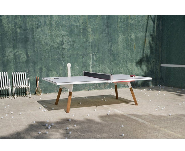 You & Me Luxury Ping Pong Table - Standard