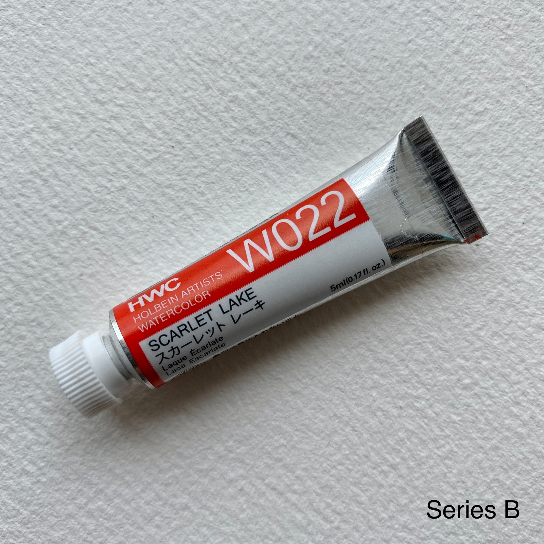 Holbein Artist Watercolours | 5ml tubes