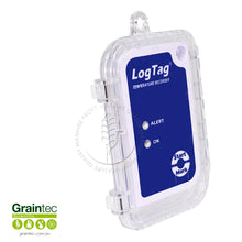 Load image into Gallery viewer, Australia's most trusted temperature logging system, LogTag, is available at GRAINTEC SCIENTIFIC.
