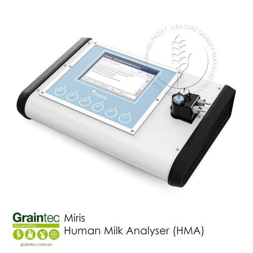 GRAINTEC SCIENTIFIC Miris Human Milk Analyser