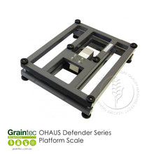 Load image into Gallery viewer, OHAUS Defender Series Platform Scale - Available at GRAINTEC SCIENTIFIC (Australia)