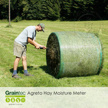 Load image into Gallery viewer, Agreto Hay Moisture Meter