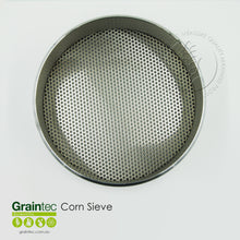 Load image into Gallery viewer, Maize / Soy Bean Sieve - Available at GRAINTEC SCIENTIFIC (Australia)