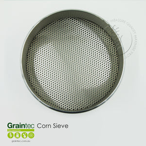 Maize / Soy Bean Sieve - Available at GRAINTEC SCIENTIFIC (Australia)