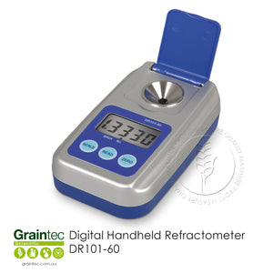 Digital Handheld Refractometer