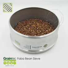 Load image into Gallery viewer, Faba Bean / Field Pea Sieve
