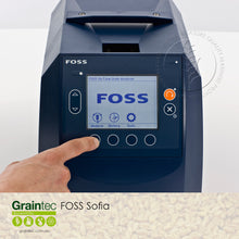 Load image into Gallery viewer, FOSS Infratec Sofia Grain Protein Analyser
