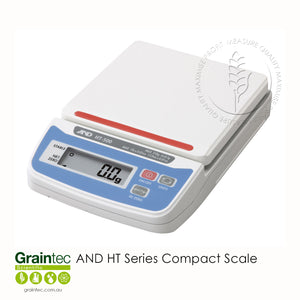 AND HT Series Compact Scale