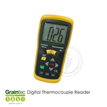 Load image into Gallery viewer, Digital Thermocouple Reader