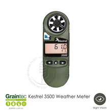 Load image into Gallery viewer, Kestrel Weather Meters