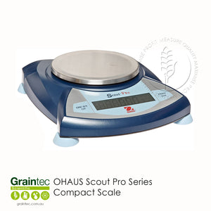 OHAUS Scout Pro Series Compact Scale
