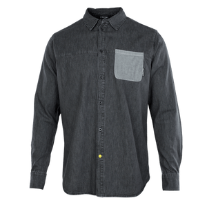 Duotone Shirt LS Denim 2021