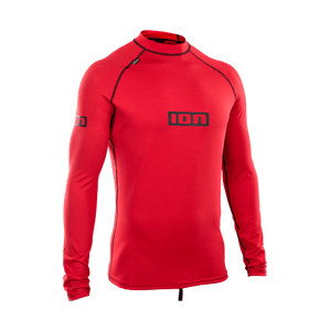 ION Promo Rashguard LS men 2021