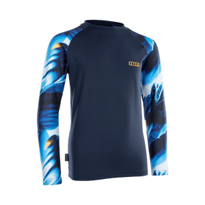 ION Capture Rashguard Girls LS 2021