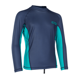 ION Capture Rashguard Boys LS 2020
