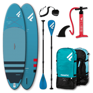 Fanatic Package Fly Air/Pure 2021