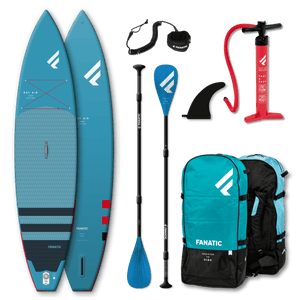 Fanatic Package Ray Air/Pure 2021