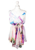 Watercolour Cami Playsuit
