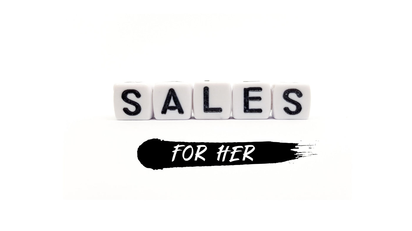 SALES | HER-Sevenedge Perfect Gifts