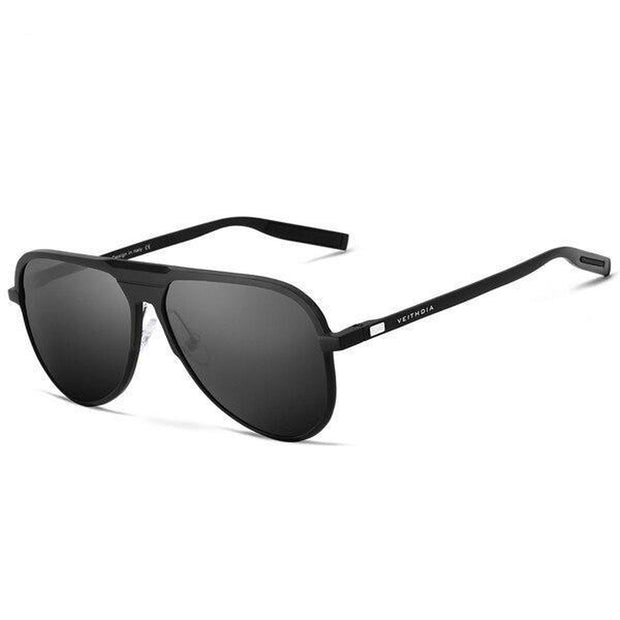Aluminum Magnesium Polarized Sunglasses-Sevenedge Perfect Gifts