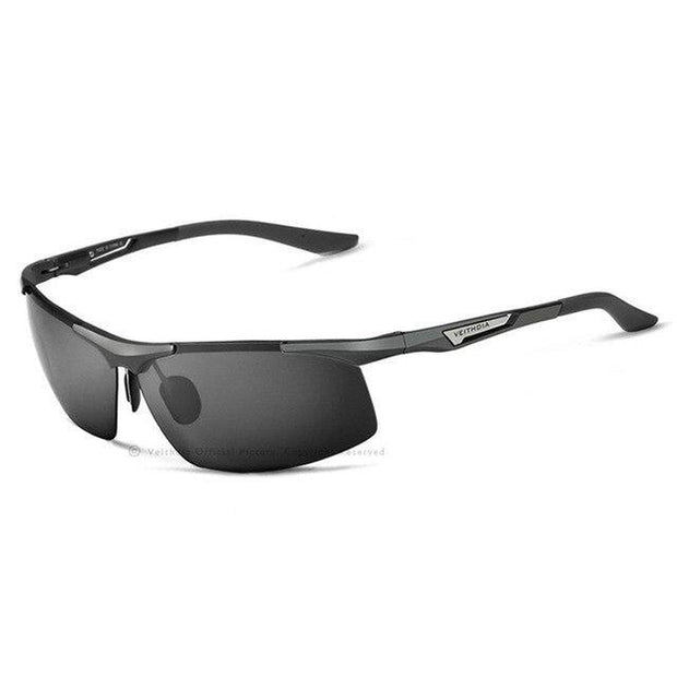 Angular Rimless Glasses For Men-Sevenedge Perfect Gifts
