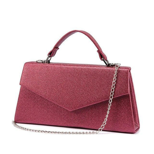 Box Luxury Evening Handbag-Sevenedge Perfect Gifts