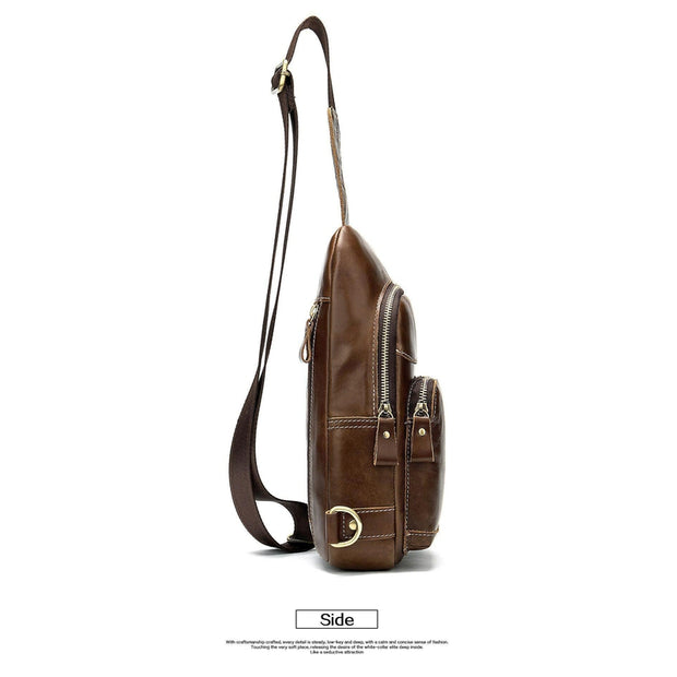 Casual Sling Bag-Sevenedge Perfect Gifts