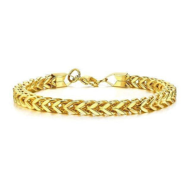 Classic Chain Bracelet-Sevenedge Perfect Gifts