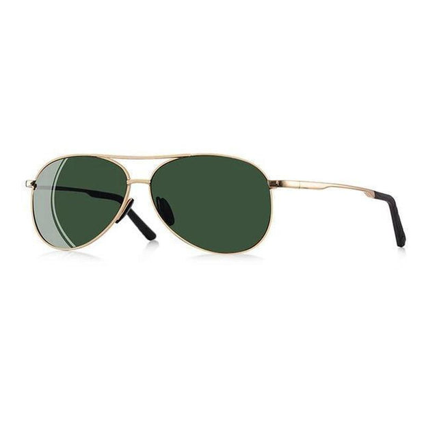 Classic Luxury Pilot Aviator Sunglasses-Sevenedge Perfect Gifts