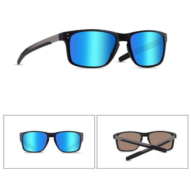 Classic Polarised Sunglasses For Men-Sevenedge Perfect Gifts